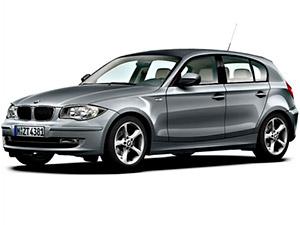 Чехлы на BMW-1 (Е87) Hb 5-ти дв