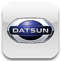 Авточехлы DATSUN