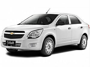 Чехлы на Chevrolet Cobalt с 11г