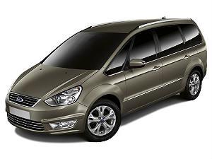 Чехлы на Чехлы на Ford Galaxy 2