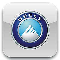 Авточехлы GEELY