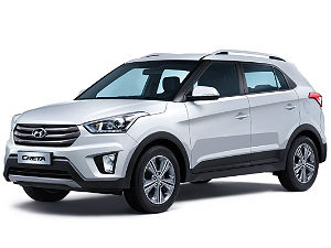 kovriki Hyundai Creta