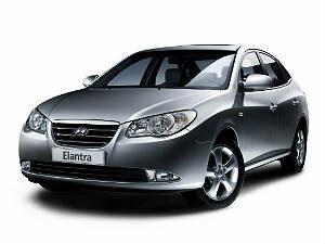 chehly Hyundai Elantra IV HD