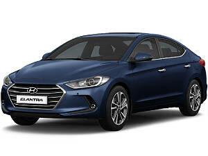 chehly Hyundai Elantra VI AD