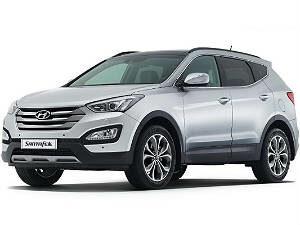 chehly Hyundai Santa Fe III