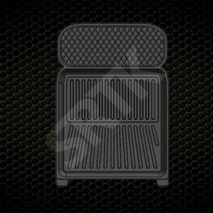 kovriki 3D STANDART Lada 2104-05,07