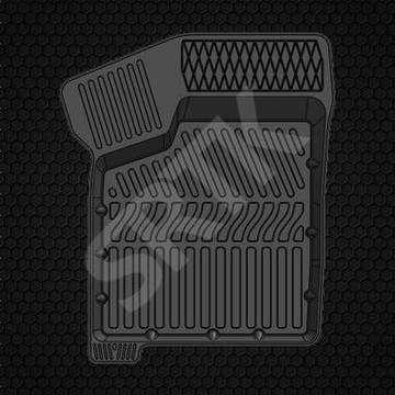3D STANDART для Lada 2110-1112 (1995-2007)