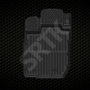 kovriki 3D STANDART Lada Largus (2012-)