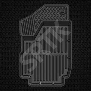 kovriki 3D STANDART Lada Niva 2121