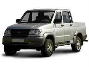 chehly УАЗ Pickup