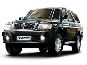 chehly Great Wall SUV G5