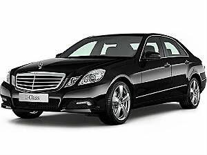 chehly Mercedes E-klasse W212