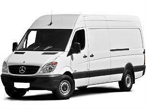 chehly Mercedes Sprinter