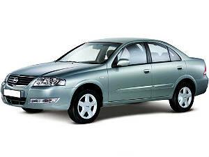 chehly Nissan Almera Classic