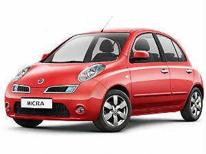 chehly Nissan Micra III (K12) 40-60 с 03-11г