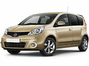 chehly Nissan Note