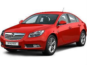 chehly Opel Insignia