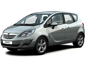 chehly Opel Meriva 2