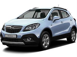 chehly Opel Mokka
