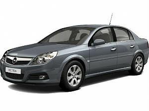 chehly Opel Vectra C