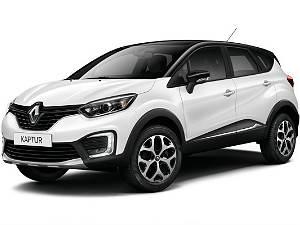 chehly Renault Kaptur