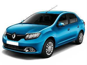 chehly Renault Logan 2