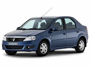 chehly Renault Logan