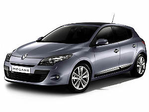 chehly Renault Megane 3