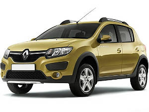 chehly Renault Sandero 2