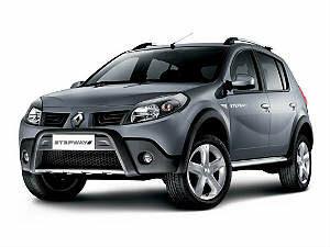 chehly Renault Sandero