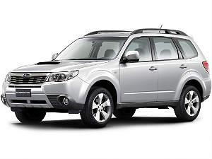 chehly Subaru Forester 3
