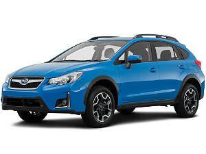 chehly Subaru XV