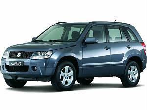chehly Suzuki Grand Vitara 2