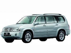 chehly Suzuki Grand Vitara