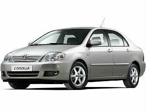 chehly Toyota Corolla 120