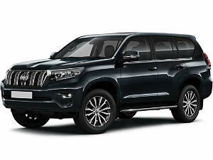 chehly Toyota Land Cruiser Prado 150 рестайл