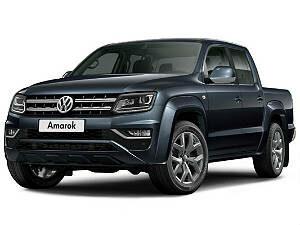 Чехлы на Volkswagen Amarok