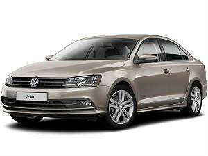 chehly Volkswagen Jetta 6 restail