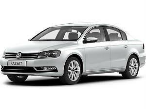 Чехлы на Volkswagen Passat модельный ряд