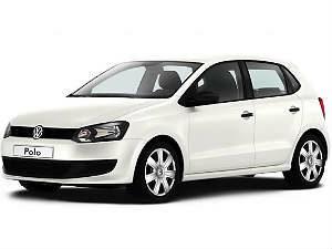 chehly Volkswagen Polo хэтчбек