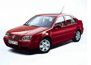 chehly Volkswagen bora