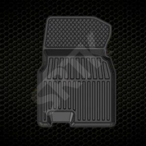 kovriki 3D Премиум Nissan Qashqai (2006-2013)