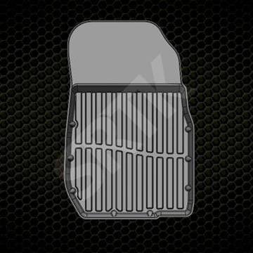 kovriki 3D Премиум Nissan Terrano (2014-2016)