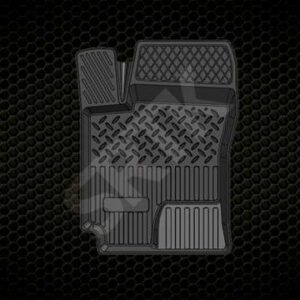 kovriki 3D PREMIUM Hyundai Getz (2005-2011)