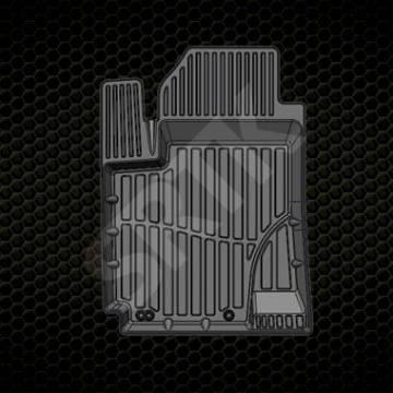 kovriki 3D PREMIUM для KIA Rio III