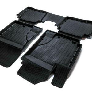kovriki 3D PREMIUM Hyundai Solaris I