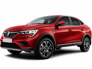 avtochehly Renault Arkana